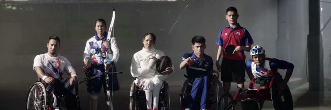 Paralympic-sports